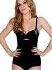 Fullness Removable Foam Padded Butt Booster Enhancer Body Shaper Waist Cincher Shapewear