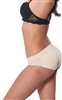 Fullness Air-flow Padded Panty Buttocks Enhancer