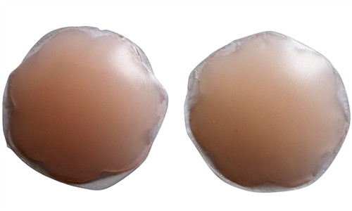 Flirtzy Self-Adhesive Silicone Nipple Cover