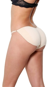 Fullness Sexy Brief Booster Panty